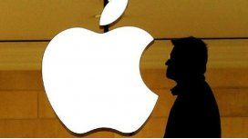 Encuentran un muerto en las oficinas de Apple en California