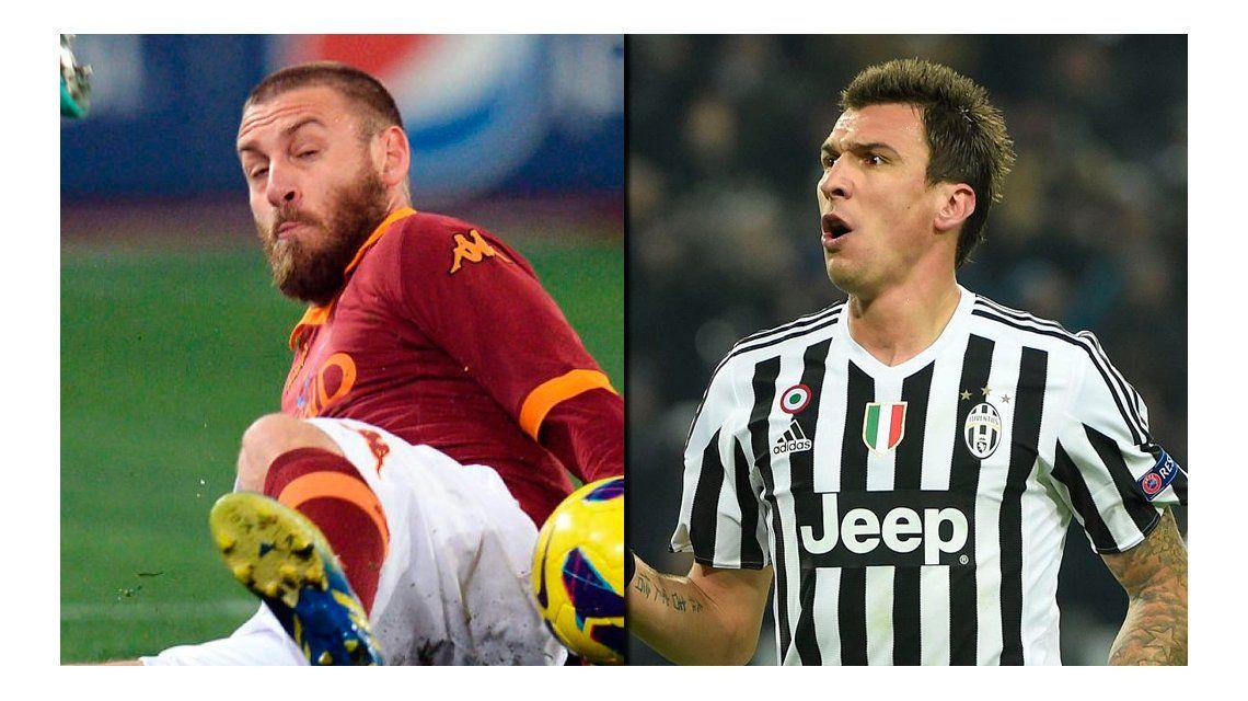 Gitano de m..., el insulto racista de un jugador de la Roma a un compañero de Dybala