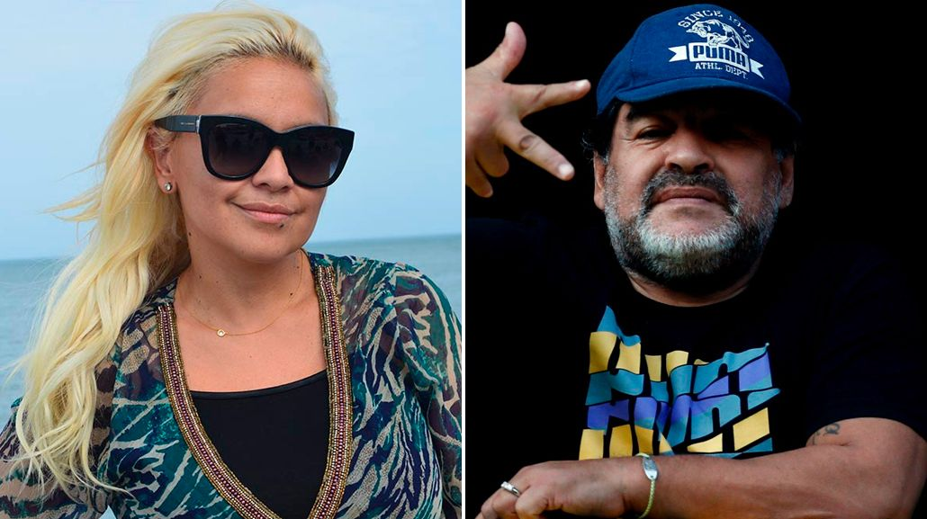 Verónica Ojeda: Ya me operé de Diego Maradona, me lo saqué de encima