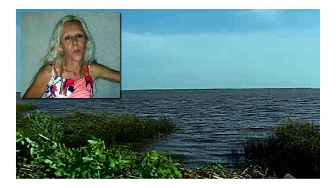 Buscan a una mujer en San Isidro y la familia sospecha de su pareja
