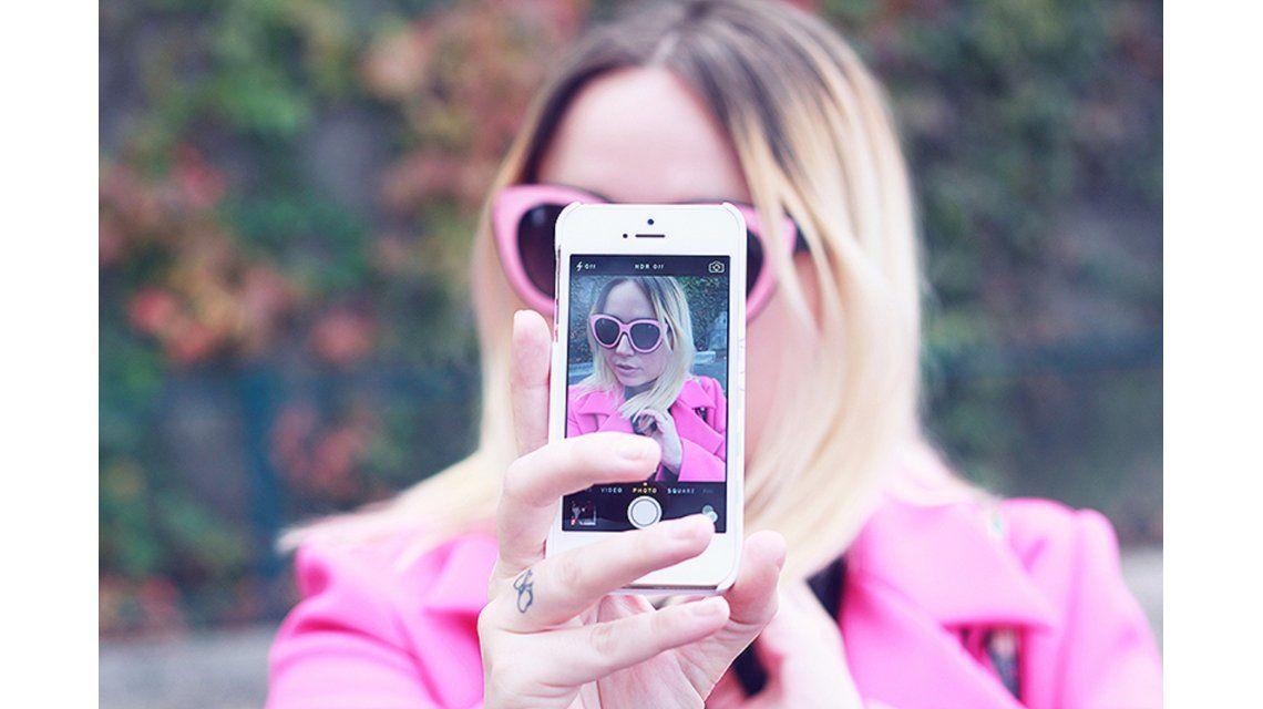 Un iPhone que puede detectar tu estado de ánimo