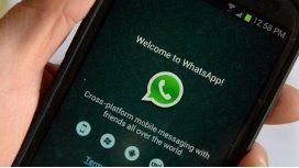 ¿Qué teléfonos dejarán de tener WhatsApp?