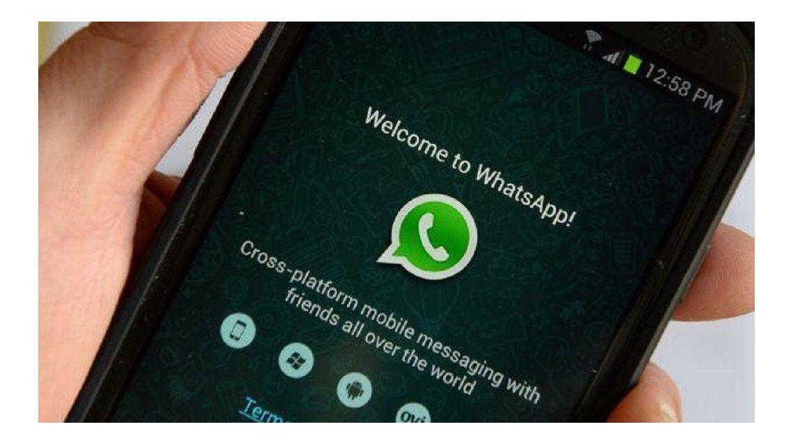 WhatsApp, la aplicación más descargada del 2015