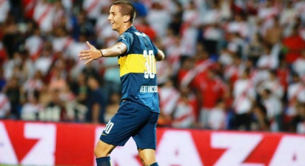 Medio millón de dólares por partido jugado: el pase de un juvenil de Boca al Real