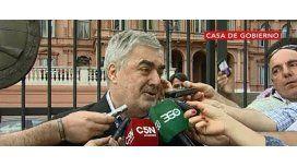 Crisis petrolera: Das Neves advirtió que la reunión con Nación será de alto voltaje
