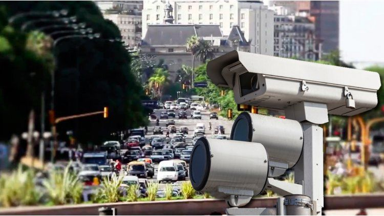 Son 30 cámaras más las que se incorporarán entre octubre y diciembre de este año
