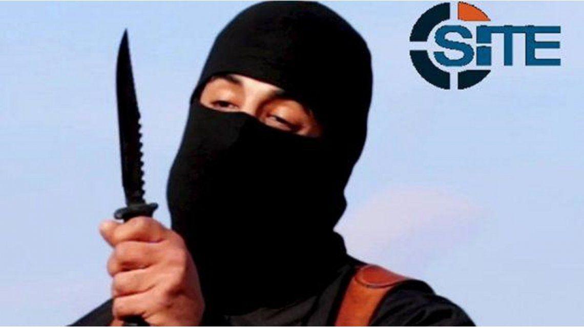 Estado Islámico anuncia la muerte de John el Yihadista