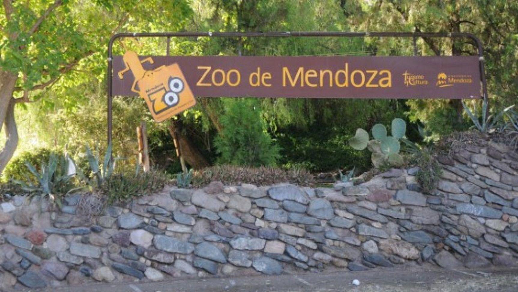 Vuelven a cerrar el zoo de Mendoza tras la muerte de otros dos ciervos