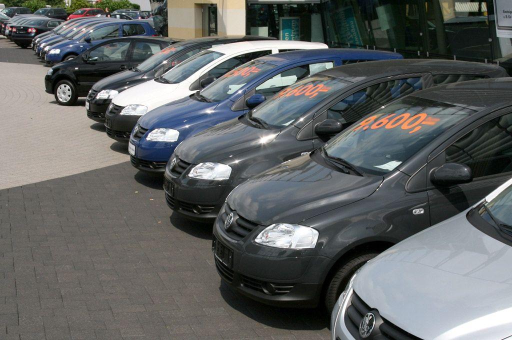 En picada: la venta de autos usados cayó 29,9% en junio