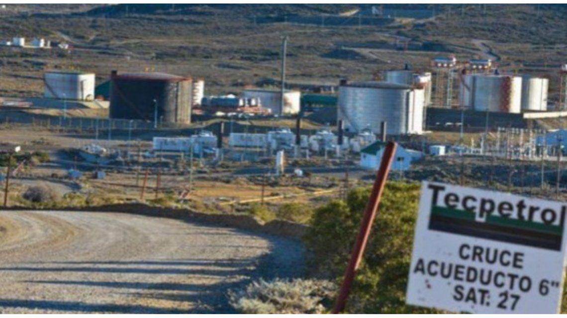 Chubut reclama otra vez subsidio para exportar petróleo