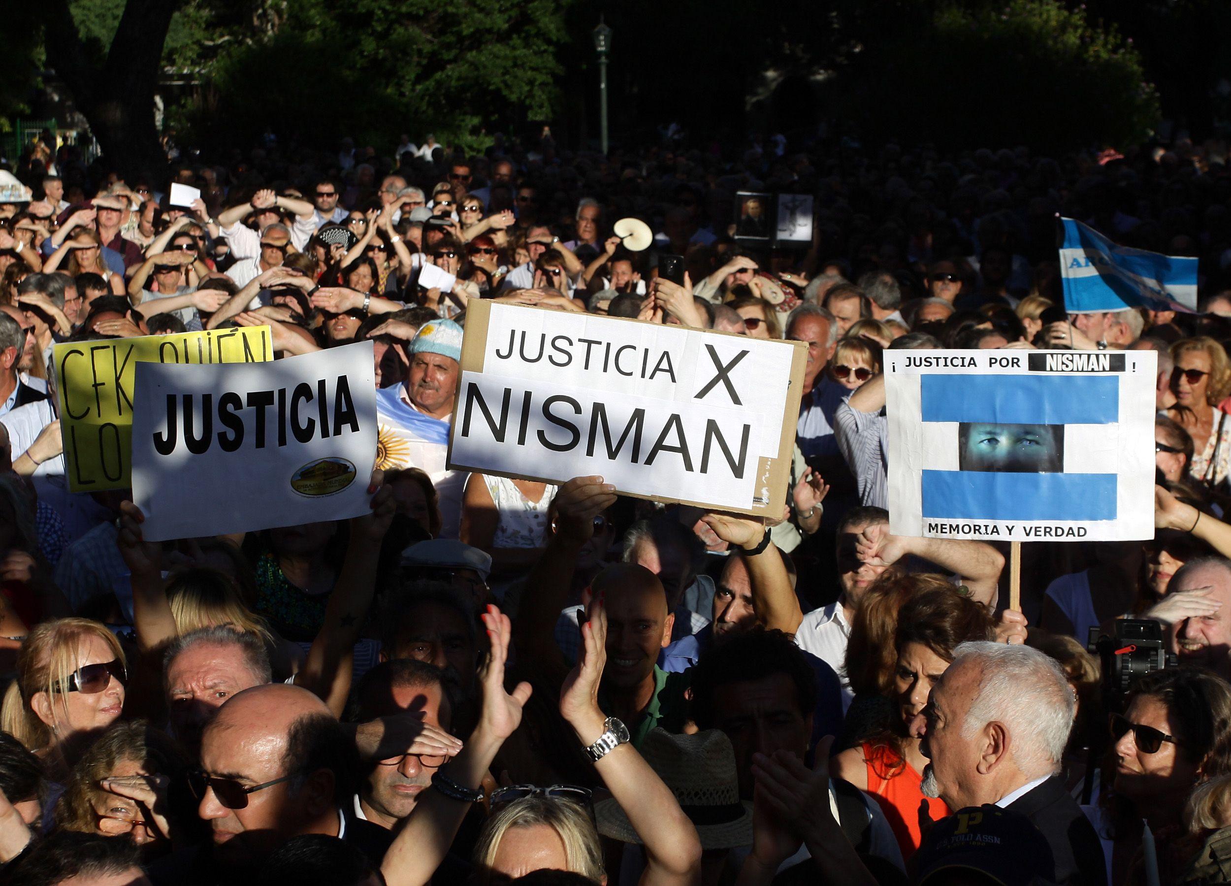 ¿Cómo sigue el caso Nisman mientras se define si pasa al fuero federal?