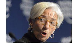 La directora del FMI será juzgada por negligencia