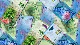 Los lectores de minutouno.com prefieren los billetes con próceres
