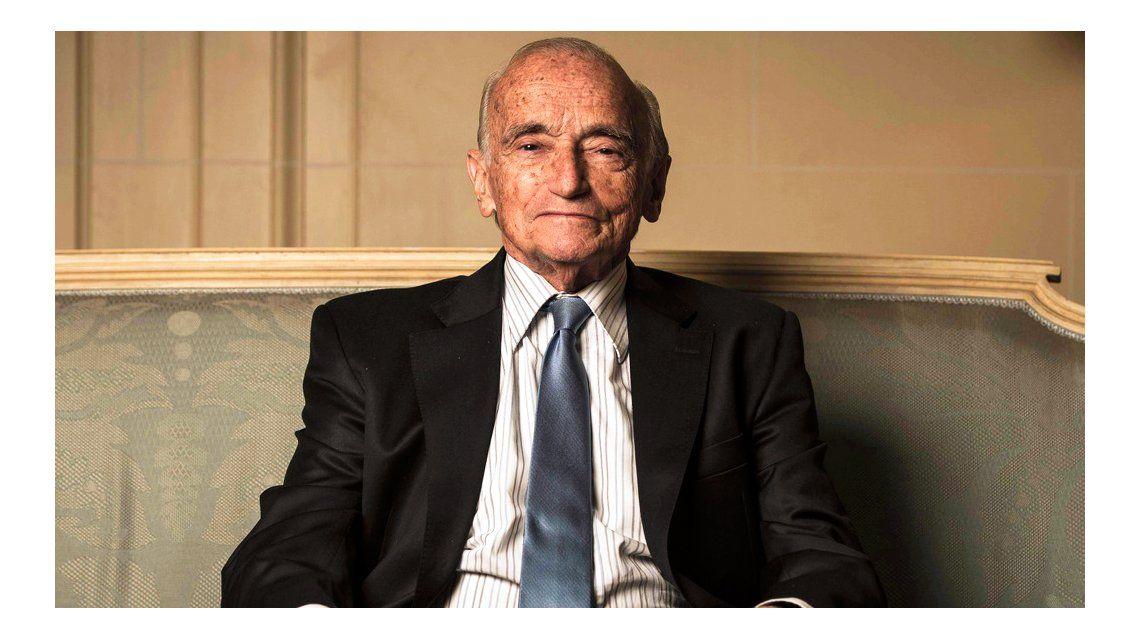 Ferrer pide negociar con los buitres desde una posición soberana