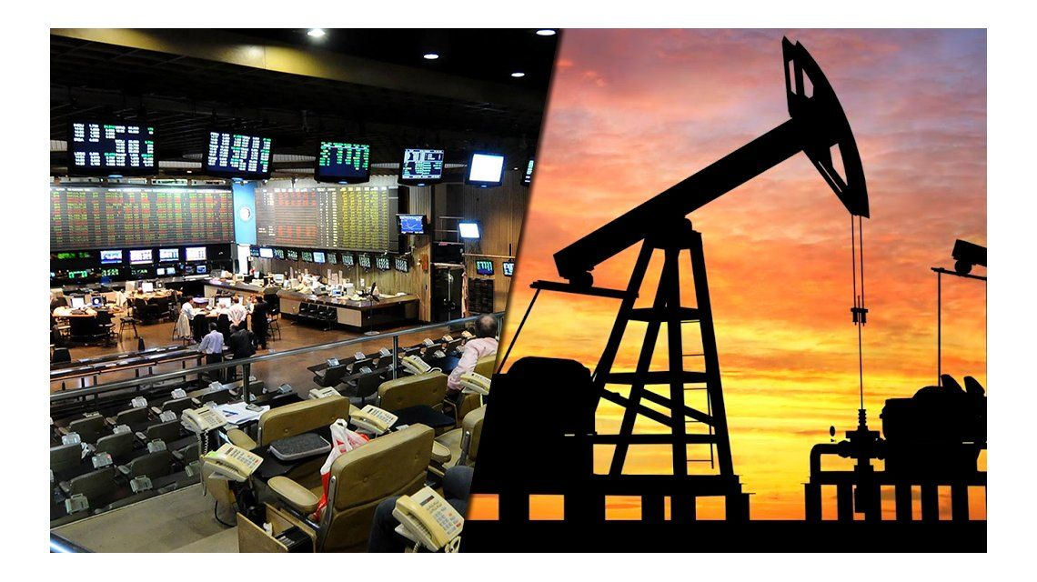 La Bolsa se hunde un 6% golpeada por la baja del petróleo