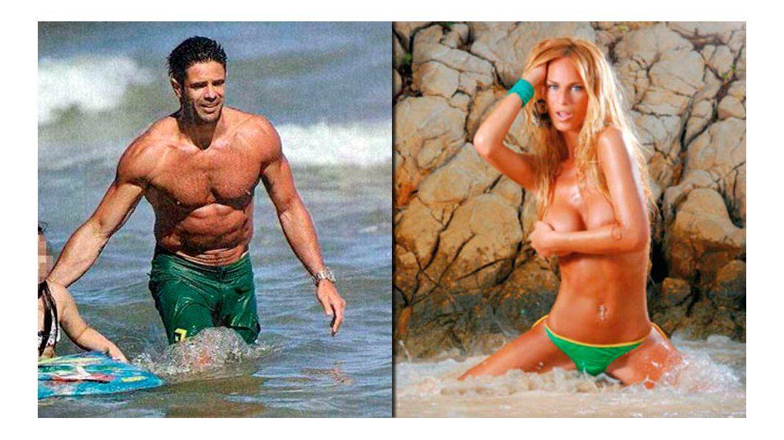 Sabrina Rojas: Luciano es pura testosterona