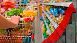 En la primera quincena, precios de la canasta básica subieron un 1,62%
