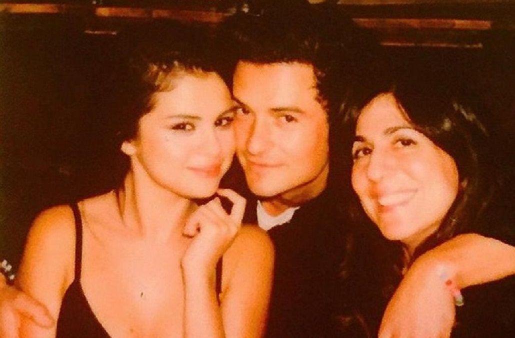 ¿Selena Gomez, de novia con Orlando Bloom?