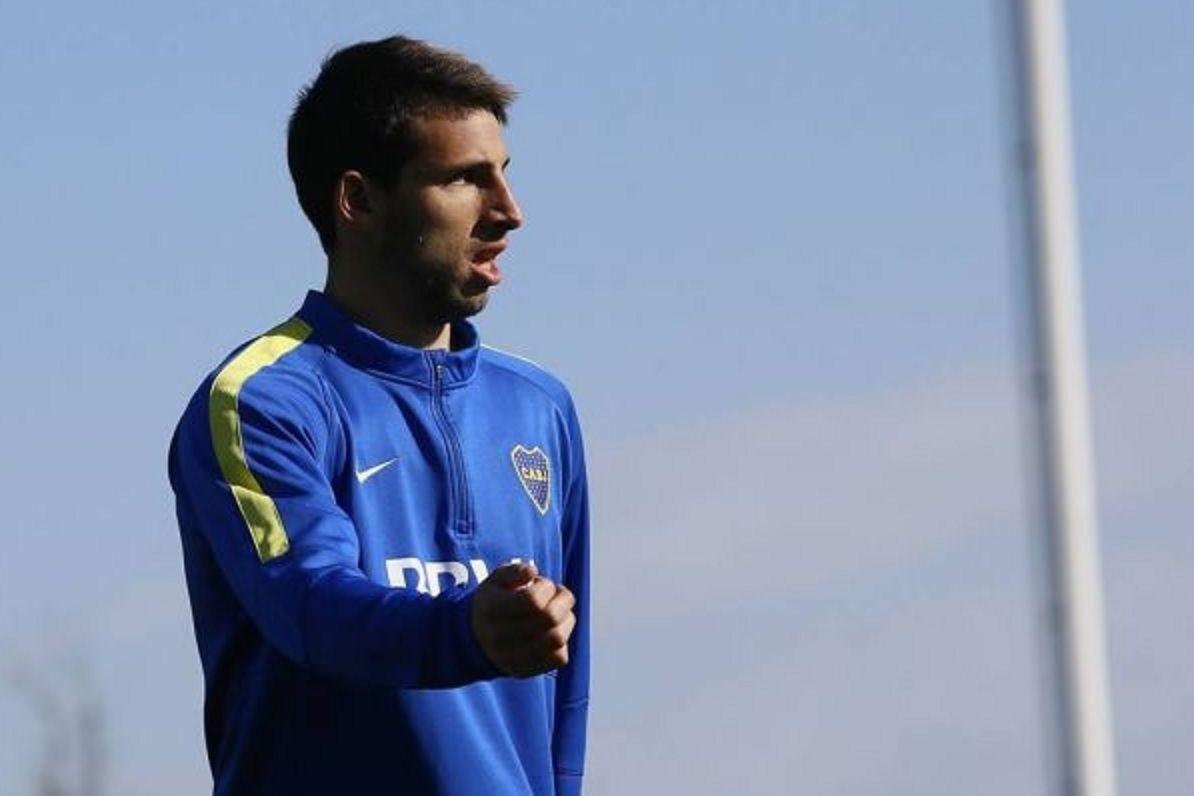 Jonathan Calleri, de figura en Boca a jugar en tres clubes en un año y medio