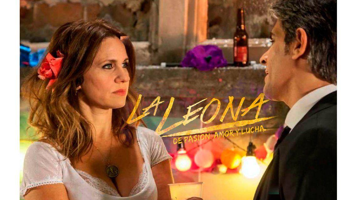 Pablo Echarri desestimó el intento de boicot a La Leona: Fue un tiro por la culata, limitado