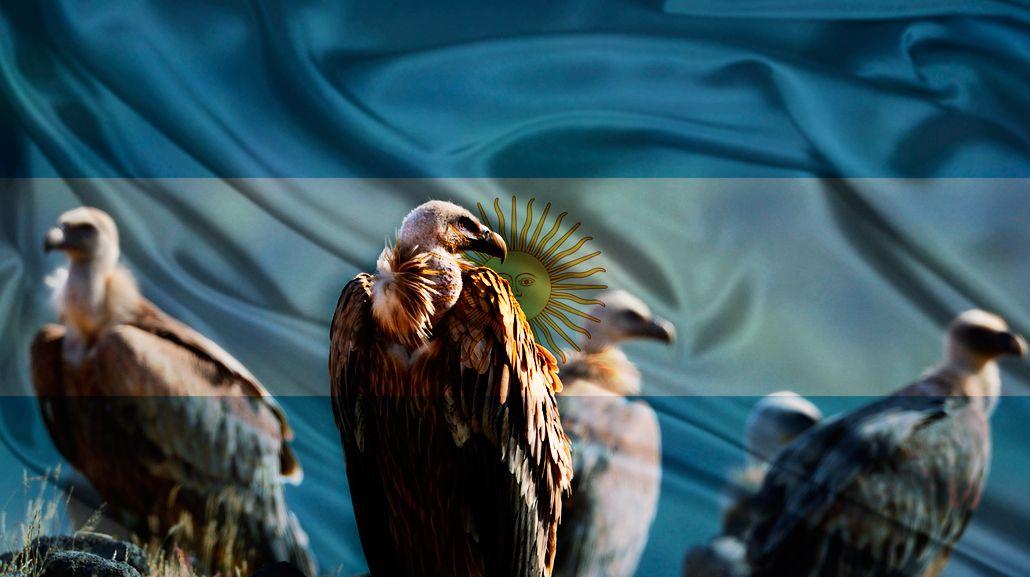 Aurelius apeló la decisión de Griesa de levantar restricciones para Argentina
