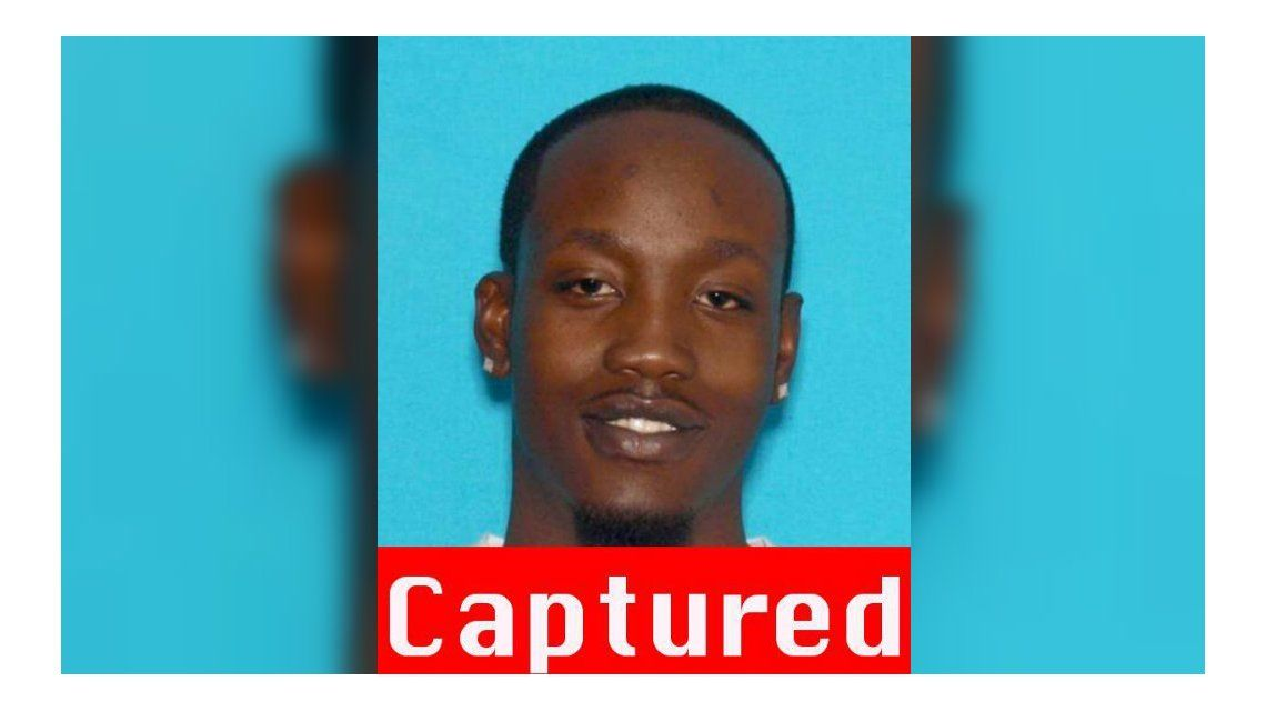 Detuvieron a uno de los 10 fugitivos más buscados por el FBI