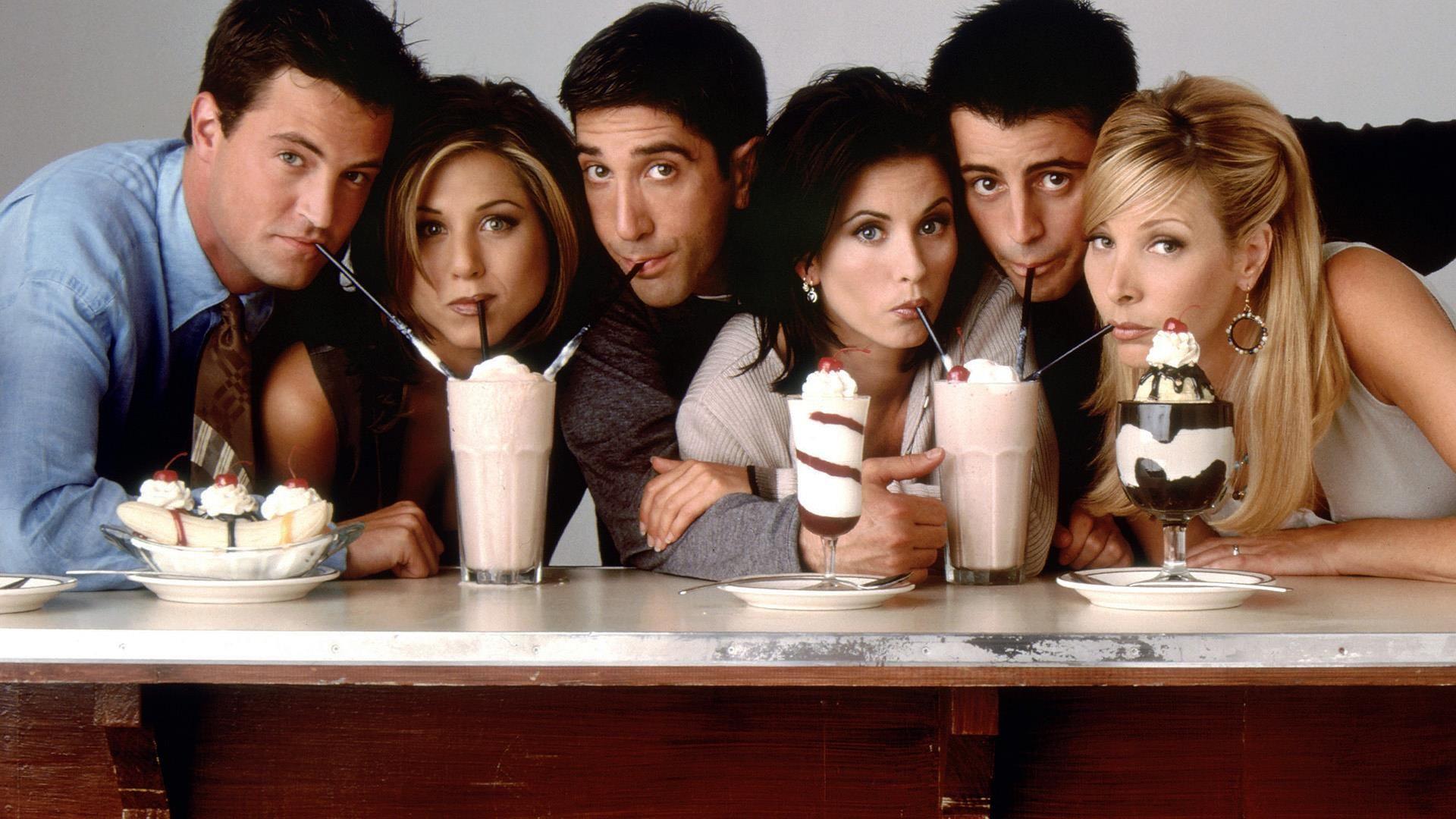 Vuelve Friends: la NBC hará un programa especial con el elenco completo