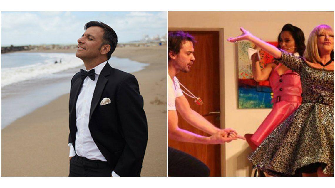 Temporada de teatro: Martín Bossi y Marcianos en la casa, primeros en recaudación