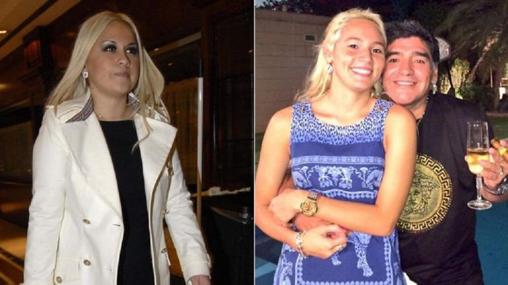 Verónica Ojeda, contra Rocío Oliva: Ella fue a buscarlo a Diego y prácticamente se metió en sus sábanas
