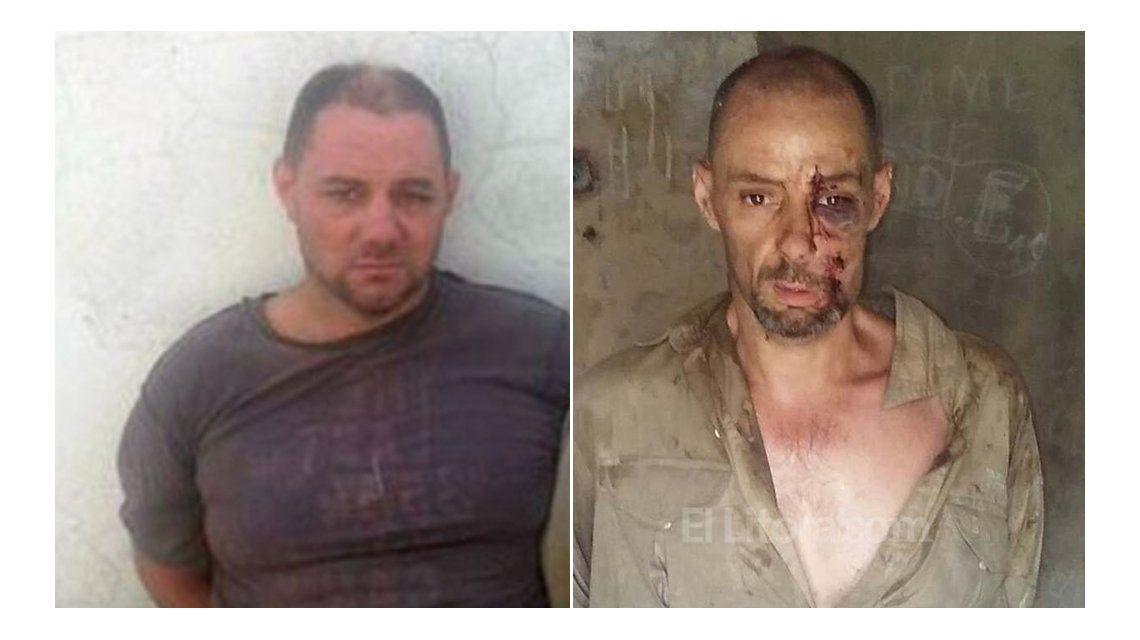 Los hermanos Lanatta pidieron verse en la cárcel
