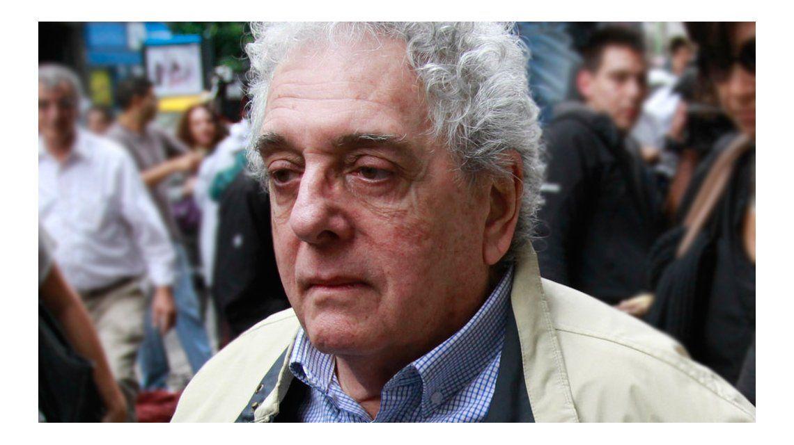 La desmedida reacción de Antonio Gasalla con una cronista
