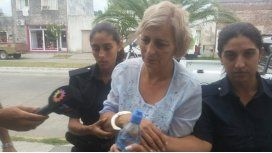 La ex suegra de Cristian Lanatta seguirá detenida por encubrimiento