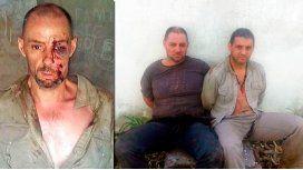 Así es el día a día de los Lanatta y Víctor Schillaci en la cárcel de Ezeiza