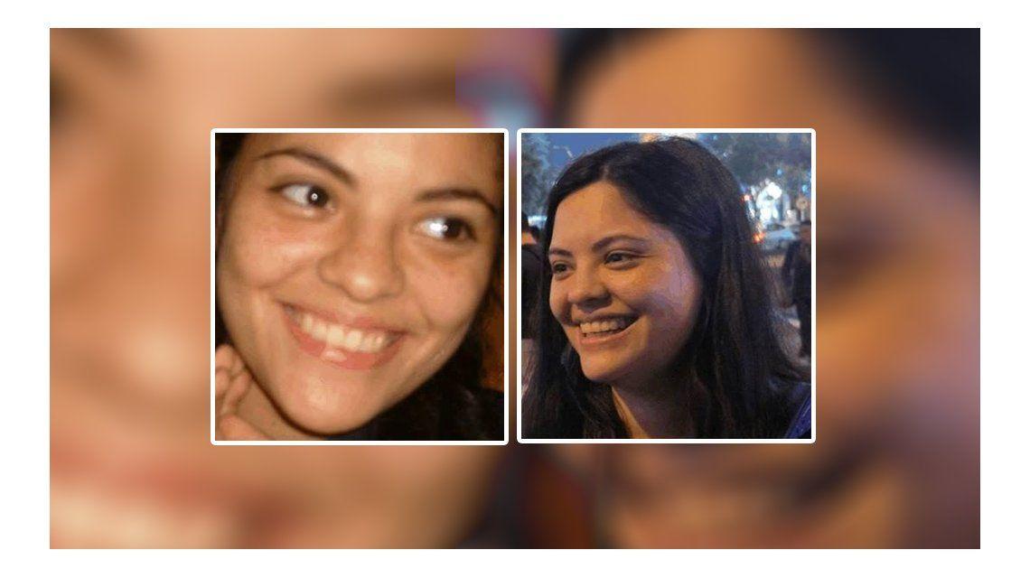 Pilar, la joven desaparecida en Caballito, fue encontrada en Mar del Plata