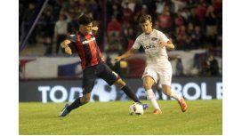 En el debut de Guede, San Lorenzo empató ante Independiente