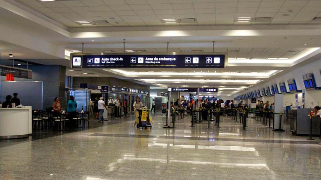 Demoras y cancelaciones en Aeroparque por fallas en un sistema