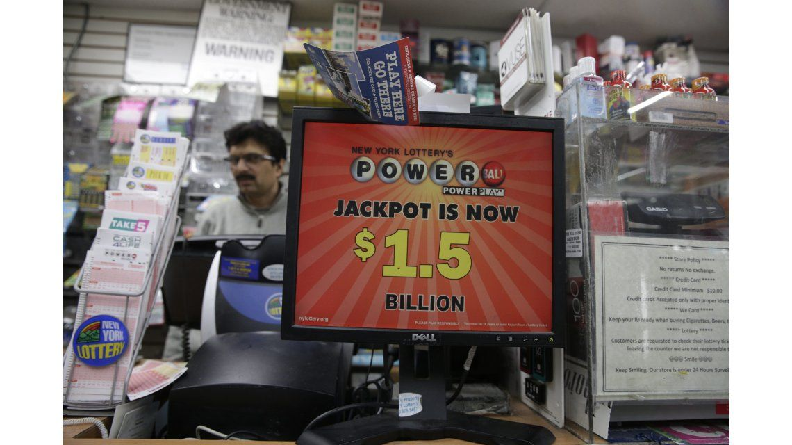 Ganaron 1500 millones de dólares en la lotería: aún no reclamaron el premio