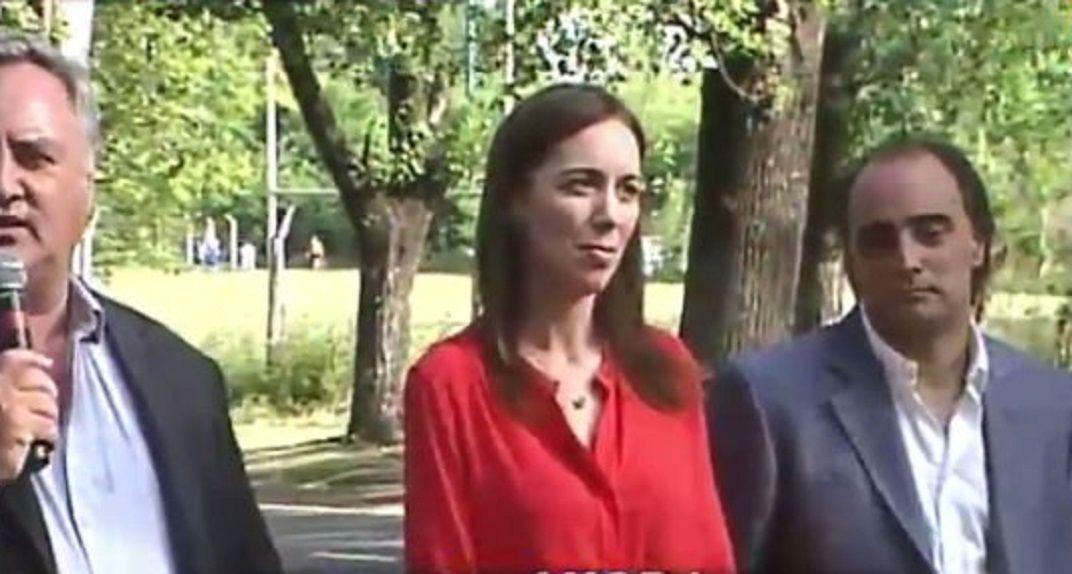 Vidal, tras la captura de los tres prófugos por el triple crimen: Hubo errores, pero los vamos a corregir