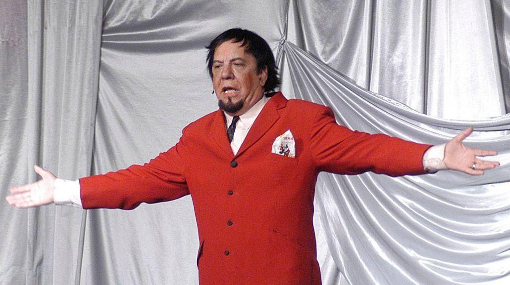 A Jorge Corona lo dejaron sin temporada teatral: Les voy a hacer juicio a los productores