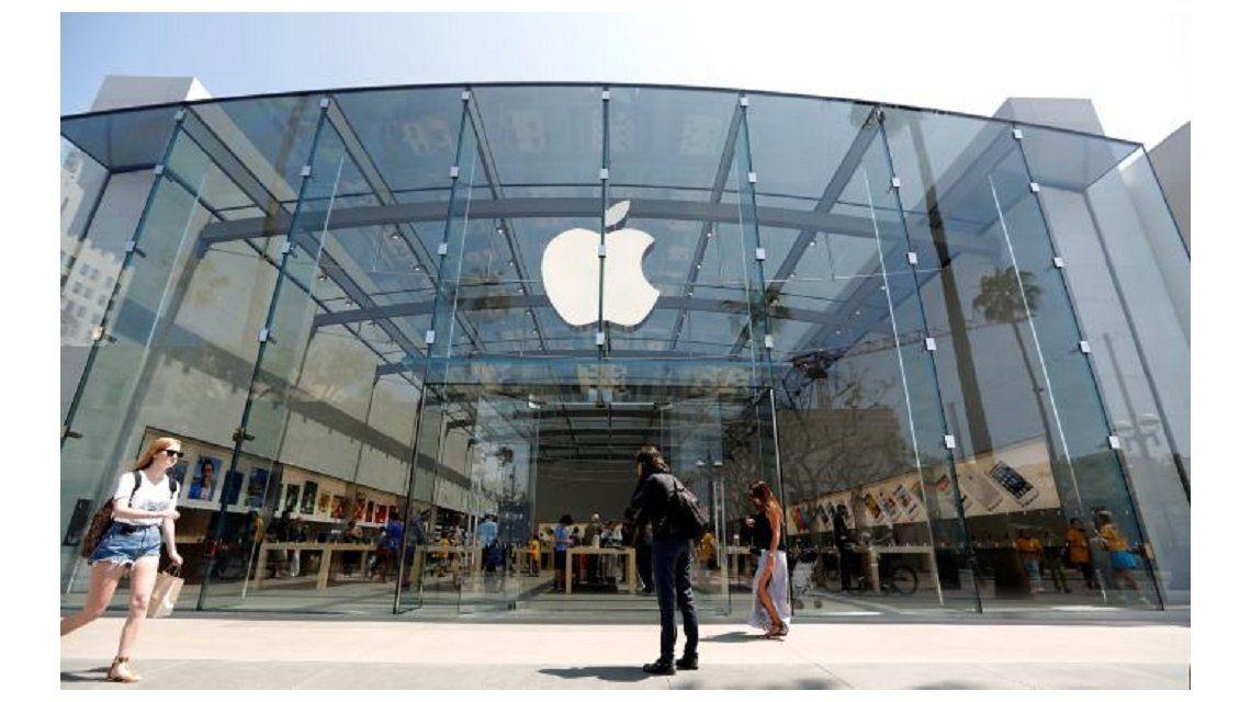 Nuevas pistas sobre la fabricación de autos de Apple