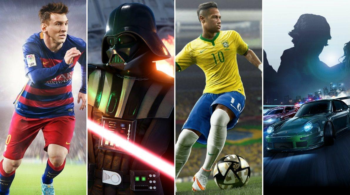 Cuatro videojuegos que no podés dejar de probar este verano