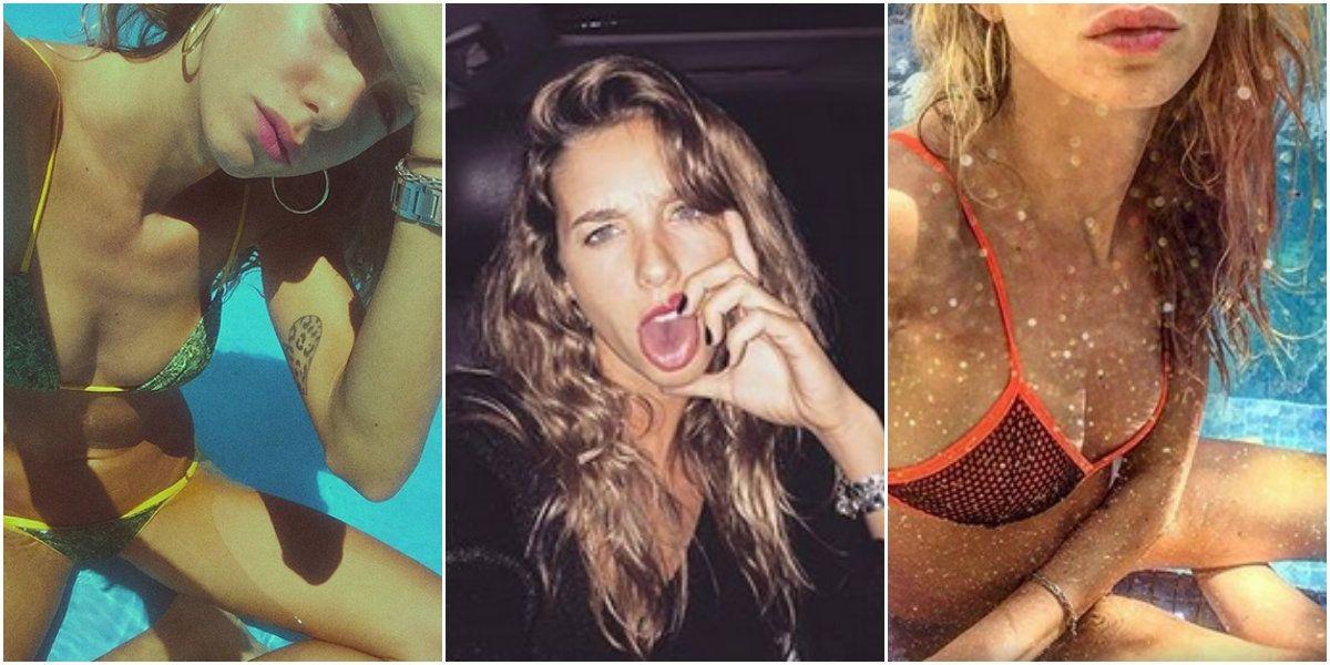 El verano de la nieta de Susana: fotos en bikini y salidas nocturnas