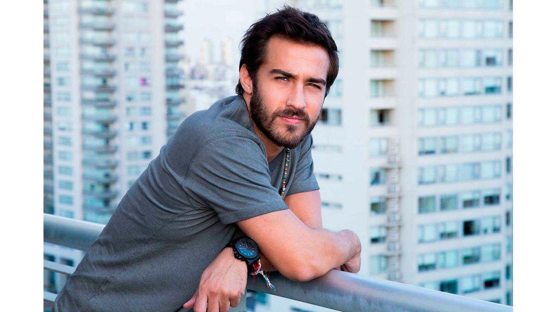 Nico Francella, en Radio 10: Hoy es normal que los padres naturalicen tener hijos gays