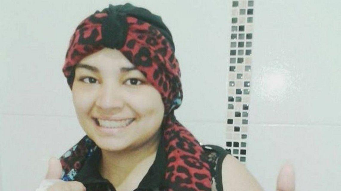 El peor final: murió la joven con leucemia que cumplió su sueño de casarse