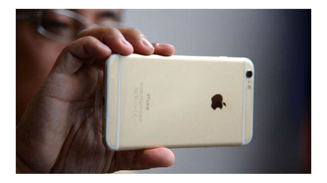 Piden juntar firmas para evitar un cambio en el iPhone 7