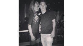 Antonella felicitó a Messi por el Balón de Oro