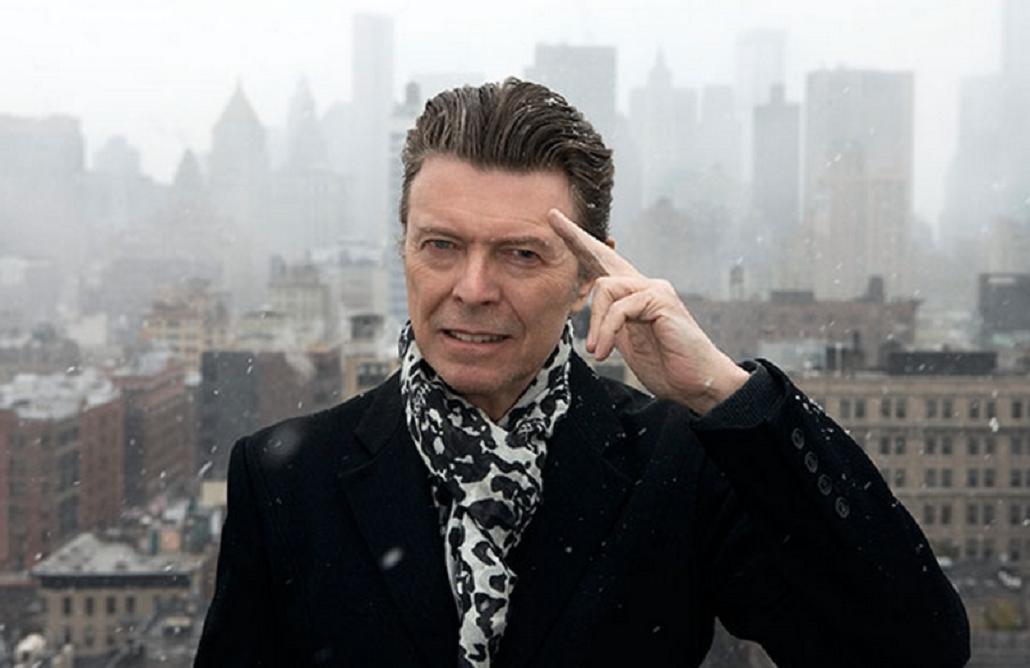 Murió el músico inglés David Bowie