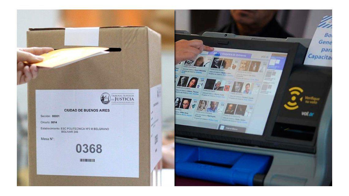 El Gobierno recibirá a las provincias para tratar la reforma electoral