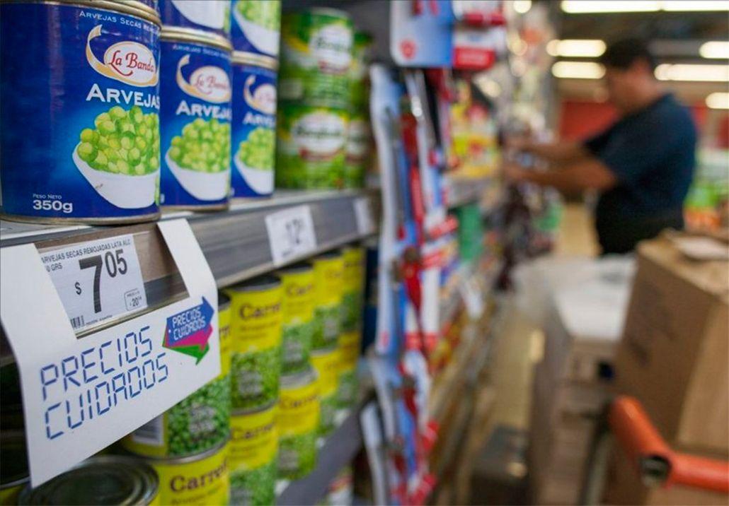 Calvate: Precios Cuidados no es una herramienta infalible contra la inflación pero suma