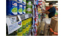 Advierten que la inflación de marzo será más alta que la de febrero